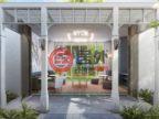 新加坡东南省新加坡的房产,12 Amber Road,编号50003568