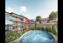 新加坡中星加坡新加坡的房产,Sophia Hills, 5 Mount Sophia,编号29800625