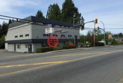 加拿大不列颠哥伦比亚省Sunshine的土地, 895 Gibsons Way,编号28117934