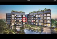 新加坡中星加坡新加坡的房产,The Navian, 178Jalan Eunos,编号37147402