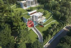 西班牙的房产,Pedralbes,编号42906129