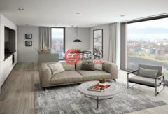 英国英格兰曼彻斯特的新建房产,Land North Of Senior Street, Springfield Lane,编号40936869