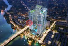 越南胡志明胡志明市的房产,编号34361049