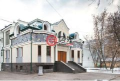 俄罗斯的房产,Bolshaya Nikitskaya str. 14/2 building 11,编号36729574