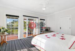 澳大利亚昆士兰Hampton的房产,46 Forest Drive,编号42318914