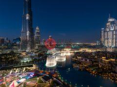 居外网在售阿联酋迪拜5卧5卫的房产AED 21,999,999