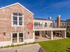 居外网在售南非开普敦4卧3卫的房产ZAR 19,750,000