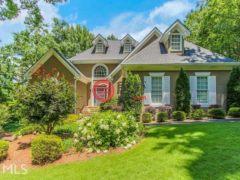 居外网在售美国纽南4卧4卫的房产总占地2023平方米USD 460,000