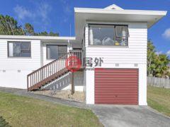 居外网在售新西兰3卧1卫的房产