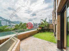 居外网在售中国香港香港岛3卧的房产总占地101平方米HKD 55,000,000