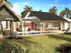 居外网在售毛里求斯3卧的房产总占地304平方米