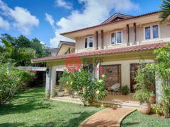 居外网在售毛里求斯Moka4卧2卫的房产总占地500平方米MUR 16,300,000