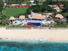居外网在售圣马丁岛6卧6卫的房产总占地14000平方米USD 13,900,000