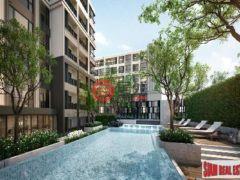 居外网在售泰国曼谷的房产总占地4084平方米THB 2,700,000