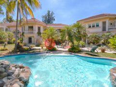 居外网在售波多黎各Dorado10卧10卫的房产总占地5261平方米USD 6,400,000