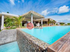 居外网在售圣马丁岛4卧5卫的房产USD 17,367 / 月