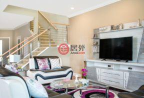 居外网在售美国3卧3卫新开发的房产总占地264平方米USD 355,000