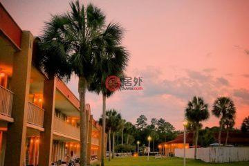 美国房产房价_佛罗里达州房产房价_Yulee房产房价_居外网在售美国Yulee总占地4平方米的商业地产