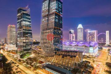 中星加坡房产房价_新加坡房产房价_居外网在售新加坡2卧2卫新开发的房产总占地34959平方米SGD 3,376,000