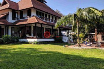 居外网在售泰国雷沙革县6卧6卫的房产总占地6400平方米USD 1,300,000
