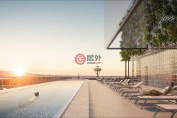 居外网在售美国西雅图新开发的新建房产