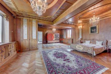 居外网在售罗马尼亚布雷亞扎总占地23000平方米的乡郊地产