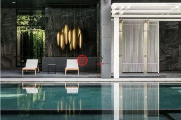 居外网在售泰国1卧1卫新房的房产总占地14400平方米THB 12,290,000
