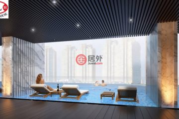 居外网在售越南3卧3卫的房产总占地3716平方米USD 260,000