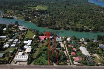 居外网在售瓦努阿图维拉港AUD 1,249,000总占地2009平方米的商业地产