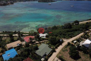 居外网在售瓦努阿图维拉港3卧2卫的房产总占地1473平方米VUV 31,500,000