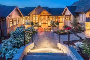 加拿大房产房价_不列颠哥伦比亚省房产房价_纳奈莫房产房价_居外网在售加拿大纳奈莫5卧6卫的房产总占地1115平方米CAD 1,980,000