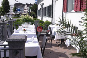 居外网在售瑞士克羅伊茨林根CHF 7,500,000的工业地产