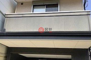 居外网在售日本4卧2卫原装保留的房产总占地59平方米JPY 28,800,000
