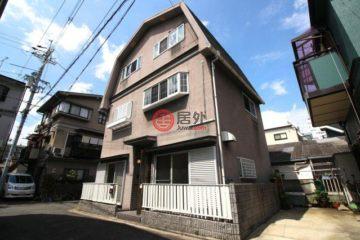 居外网在售日本6卧1卫最近整修过的房产总占地65平方米JPY 23,800,000