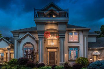 加拿大房产房价_安大略省房产房价_基奇纳房产房价_居外网在售加拿大基奇纳4卧7卫原装保留的房产总占地4209平方米CAD 3,950,000