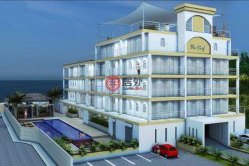 居外网在售巴拿马Nueva Gorgona1卧1卫的房产总占地60平方米USD 99,900