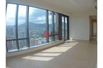 居外网在售中国香港 何文田3卧2卫的房产总占地123平方米HKD 57,024,600