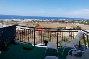 居外网在售塞浦路斯2卧1卫曾经整修过的房产总占地100平方米EUR 148,500