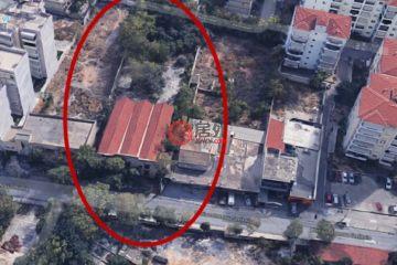居外网在售希腊AthensEUR 3,600,000总占地2533平方米的土地
