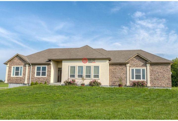 美国密苏里州贝茨市的房产,1799 775th rd,编号29176747