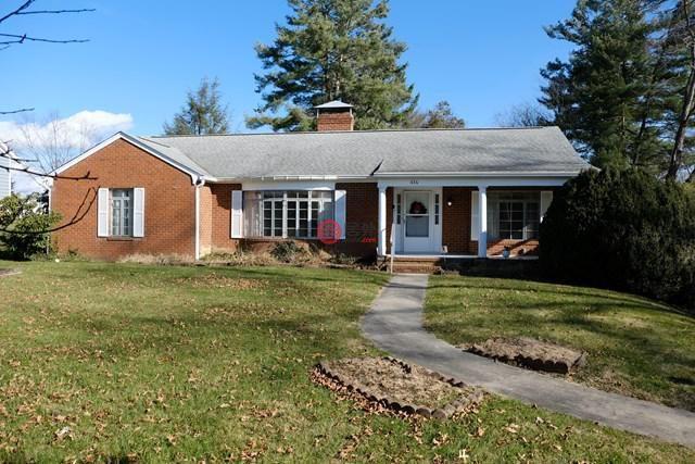 美国佛吉尼亚州阿宾登2卧3卫的房产