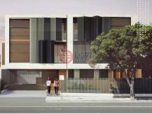 澳大利亚维多利亚州墨尔本的房产,94-96 Punt Road,编号10118160