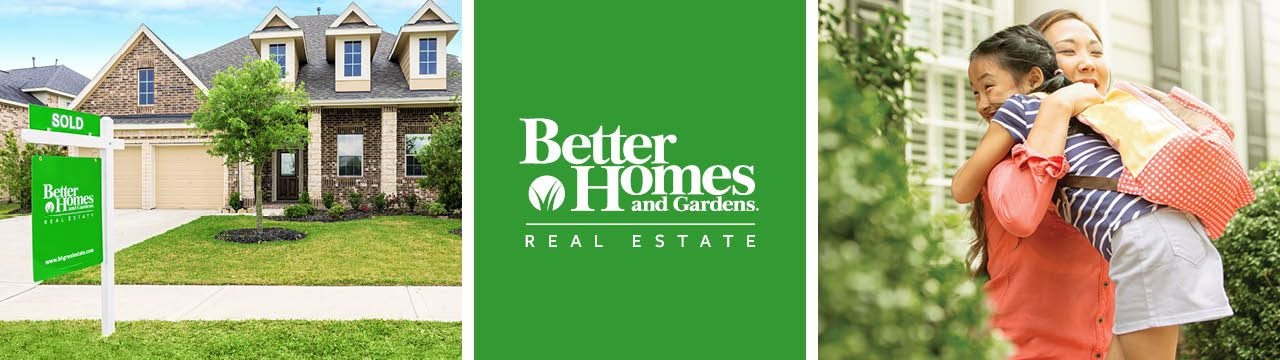 Better Homes and Gardens? Real Estate