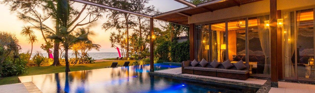 Phuket.CN Real Estate