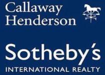 Callaway Henderson Sotheby's International Realty