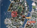 阿联酋迪拜迪拜的房产,迪拜云溪港 Dubai Creek Harbor,编号51695175