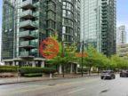 加拿大不列颠哥伦比亚省温哥华的房产,702 588 Broughton Street,编号59067725
