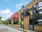 英国英格兰伦敦的联排别墅,Ropemakers Fields,编号59872015