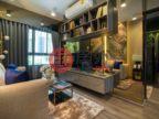 泰国Bangkok曼谷的新建房产,Rama IX Rd, Khwaeng Huai Khwang,编号51670172