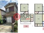 日本Kyoto Prefecture京都市的房产,右京区梅津南上田町,编号55898951